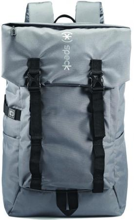 Рюкзак для ноутбука 15.6 Speck Rockhound Oss полиэстер серый 89100-1174 rotary encoder oss 02 2mc