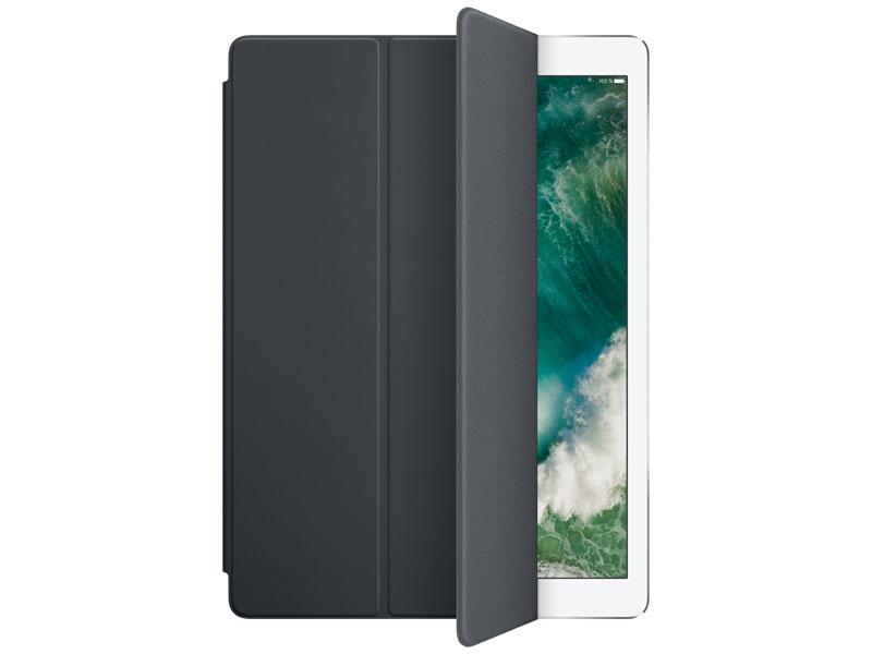 Чехол Apple Smart Cover для iPad Pro 12.9 серый MQ0G2ZM/A