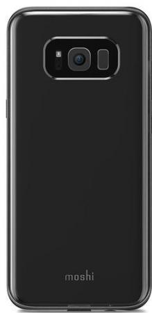 Чехол-накладка для Samsung Galaxy S8+ Moshi Vitros 99MO058045 клип-кейс чехол клип кейс samsung clear cover для samsung galaxy s8 черный [ef qg955cbegru]