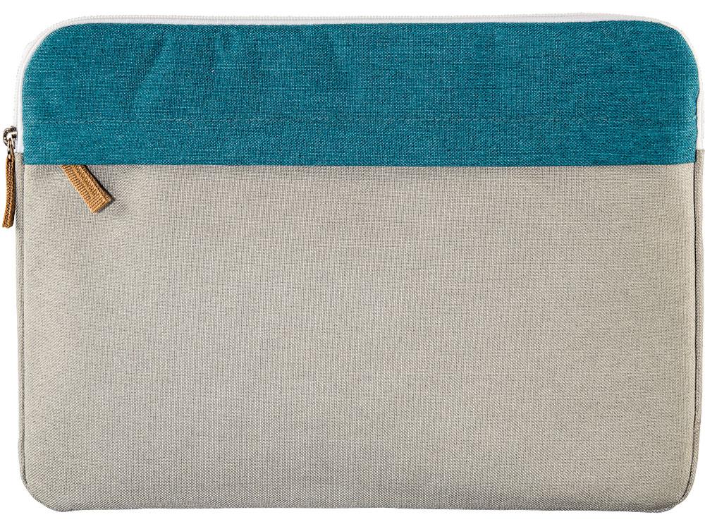 Чехол для ноутбука 13.3 HAMA Florence полиэстер серый/зеленый 00101571 чехол для ноутбука 13 3 hama florence полиэстер серый зеленый 00101571