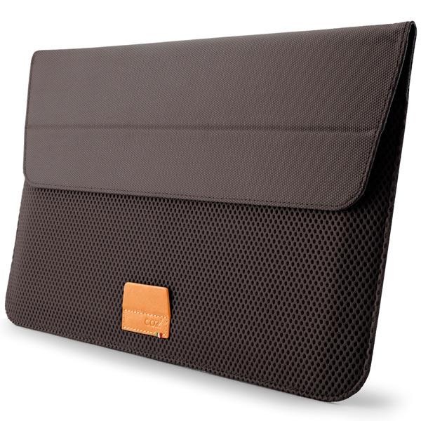 Чехол для ноутбука MacBook 11 Air Cozistyle ARIA Stand Sleeve серый CASS1123 luxury stand flip