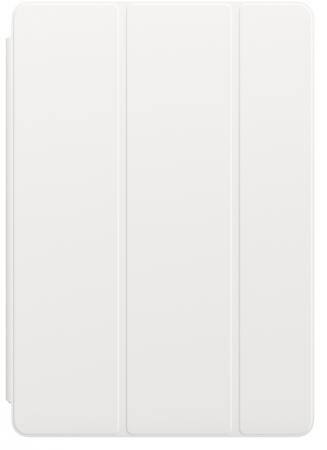 Чехол Apple MPQM2ZM/A для iPad Pro 10.5 белый чехол just mobile tenc для ipad pro 12 9
