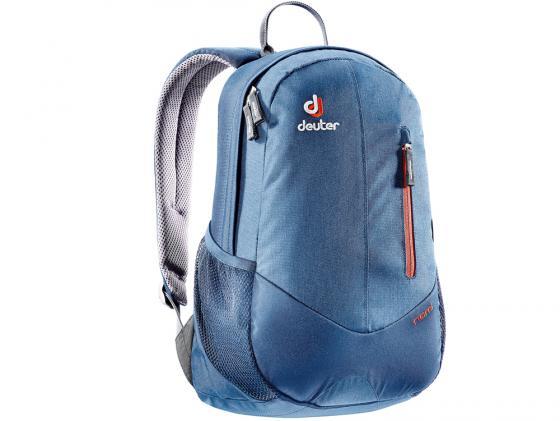 Городской рюкзак Deuter Nomi 16 л синий 83739 -3022 рюкзак deuter nomi 16l 2017 petrol dresscode