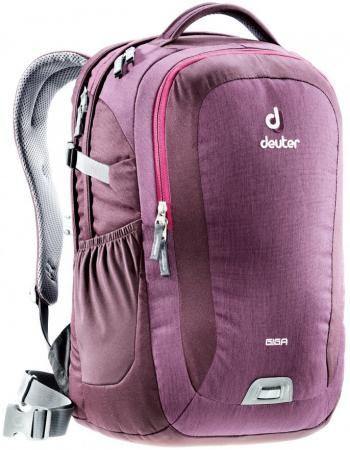 Городской рюкзак Deuter Giga 28 л черничный 80414-5032 рюкзак городской deuter daypacks giga pro 31 dresscode black