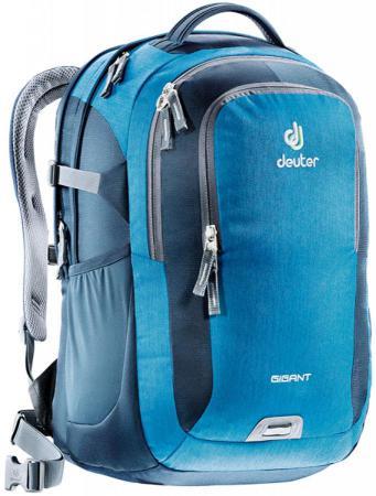 Рюкзак с анатомической спинкой Deuter GIGANT 32 л синий 80424-3019 рюкзак deuter giga цвет коричневый темно синий 28 л