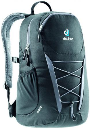 Рюкзак Deuter GO GO 25 л черный 3820016-7490 deuter giga blackberry dresscode