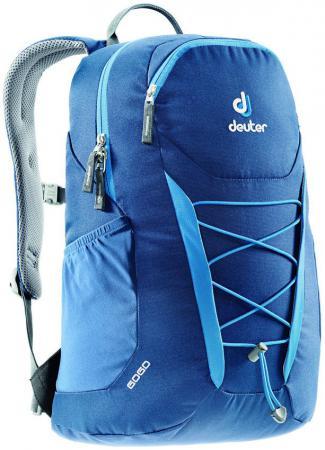 Рюкзак Deuter GO GO 25 л синий 3820016-1370 рюкзак deuter 2015 daypacks go go blue arrowcheck 80146 3016 000 00