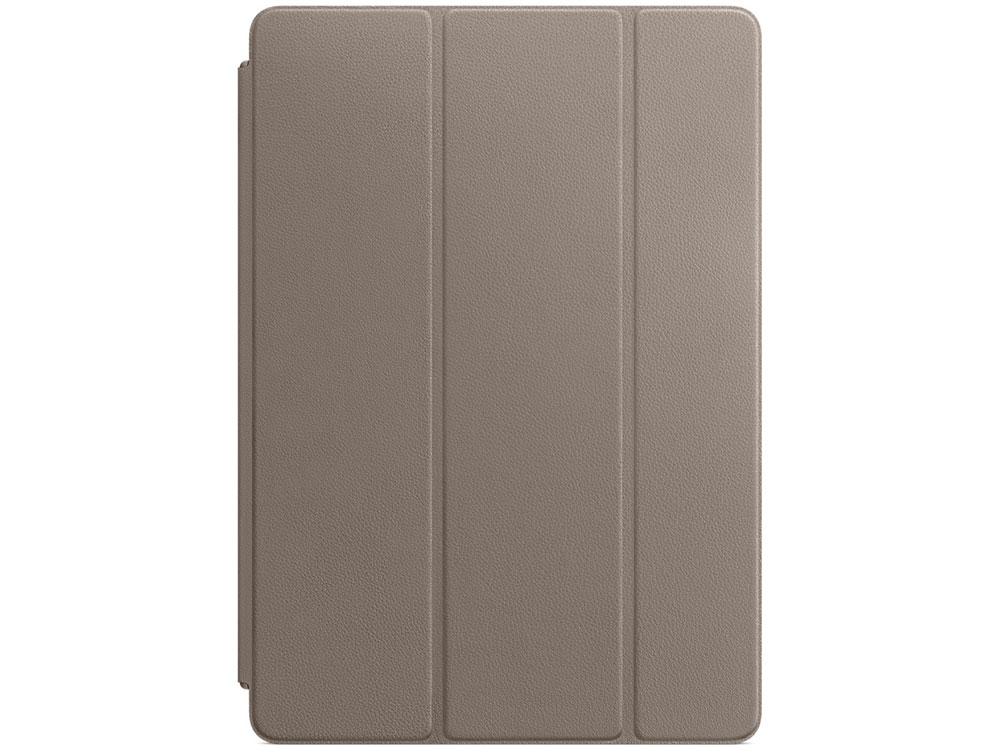 Чехол Apple Smart Cover для iPad Pro 10.5 серый MPU82ZM/A