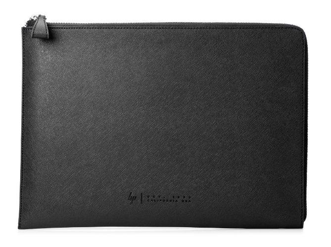 Сумка для ноутбука 15.6 HP Spectre Black Sleeve (1ZX69AA#ABB) hp q7551xc black