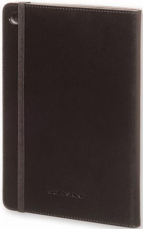 Чехол Moleskine для Apple iPad mini 4 полиуретан черный MO1CCDM4BK