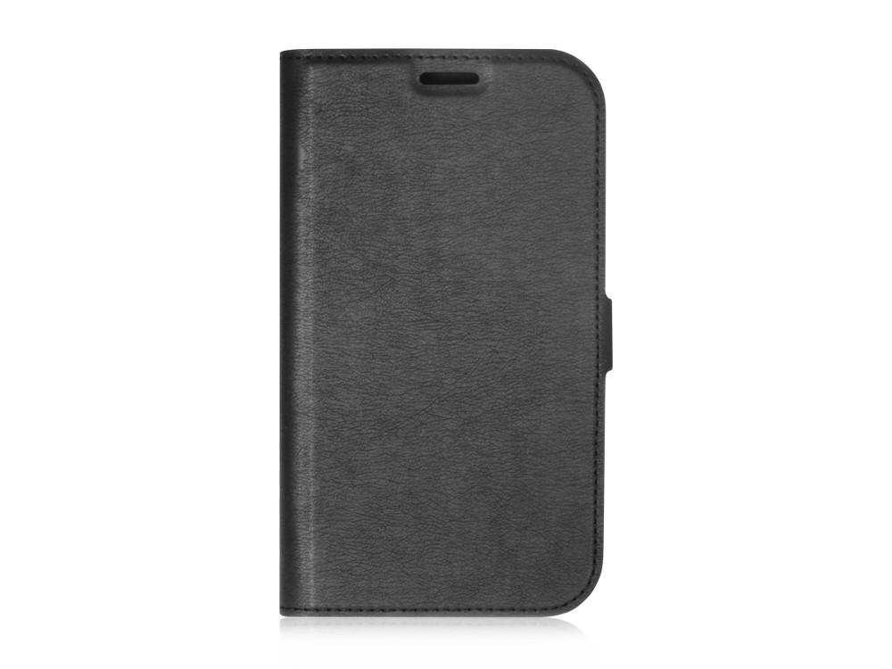 Чехол с флипом для Samsung Galaxy J1 mini Prime (SM-J106)/J1 mini Prime (2016) DF sFlip-21 (black) samsung rs 21 fcsw