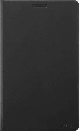 Чехол-книжка для планшета Huawei T3 8 Huawei Black флип полиуретан пластик