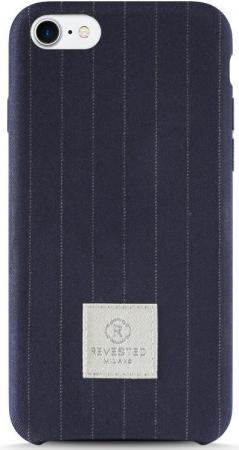 Панель Revested Timeless для iPhone 7/8 Pinstripe синий чехлы для телефонов timeless кобура на ремень чехол для телефона timeless