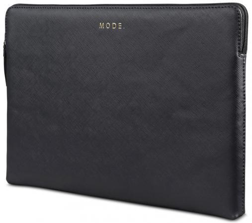 Чехол-конверт для ноутбука MacBook Air 13 кожа черный PA13NIBL5084