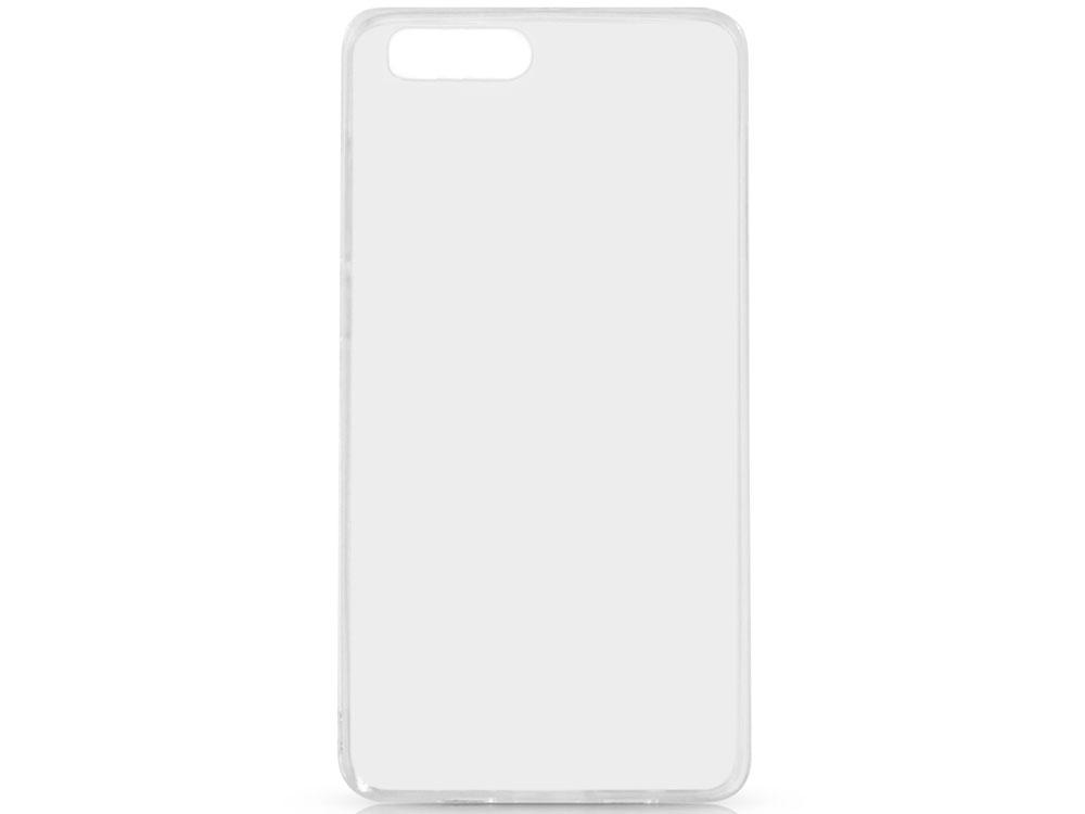 Чехол-накладка для Xiaomi Mi 6 DF xiCase-16 клип-кейс, силикон недорго, оригинальная цена