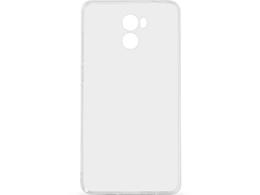 Силиконовый чехол для Xiaomi Mi Mix 2 DF xiCase-20