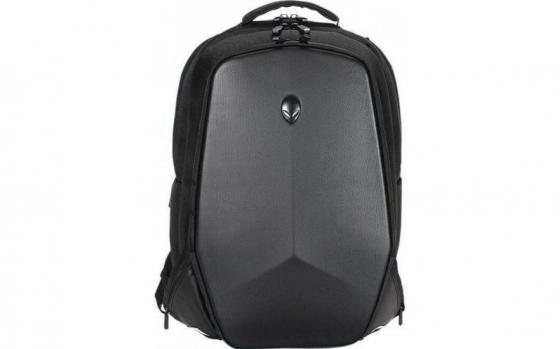 Рюкзак для ноутбука 15.6 DELL Alienware Vindicator 2.0 нейлон черный 460-BCBV
