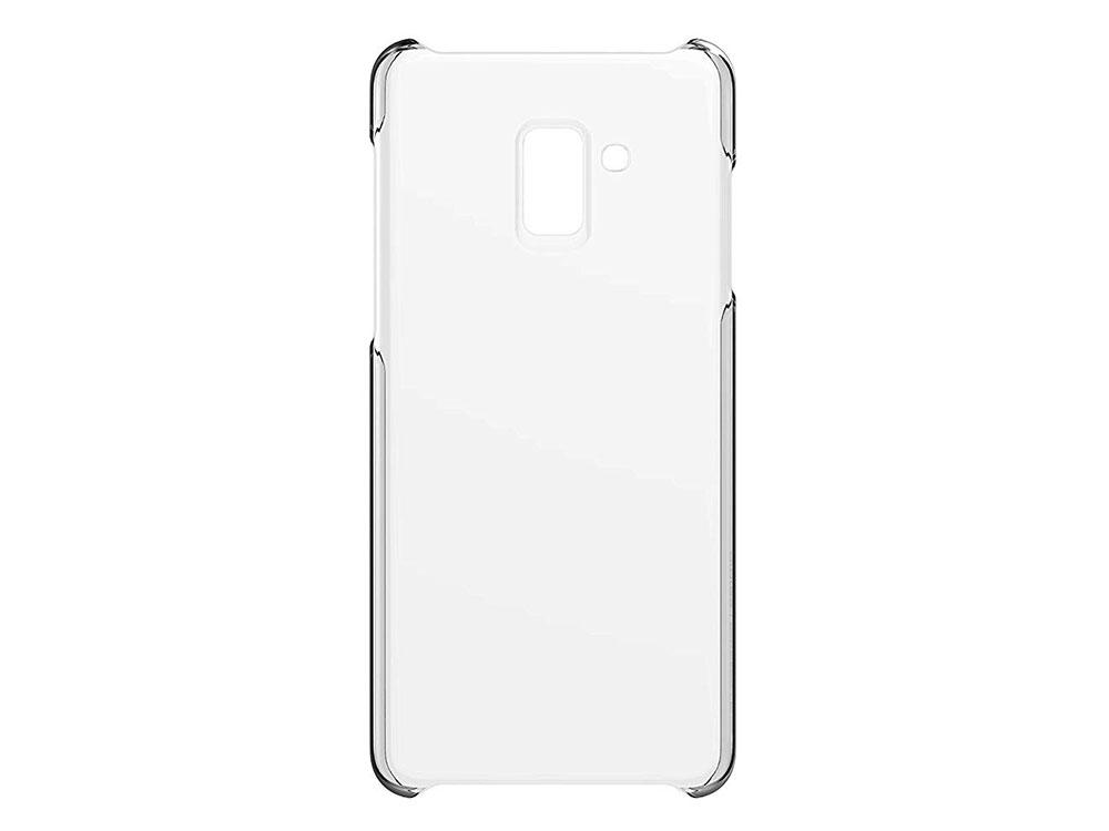 Чехол (клип-кейс) Samsung для Samsung Galaxy A8 NU:KIN прозрачный (GP-A530KDCPAIA) все цены