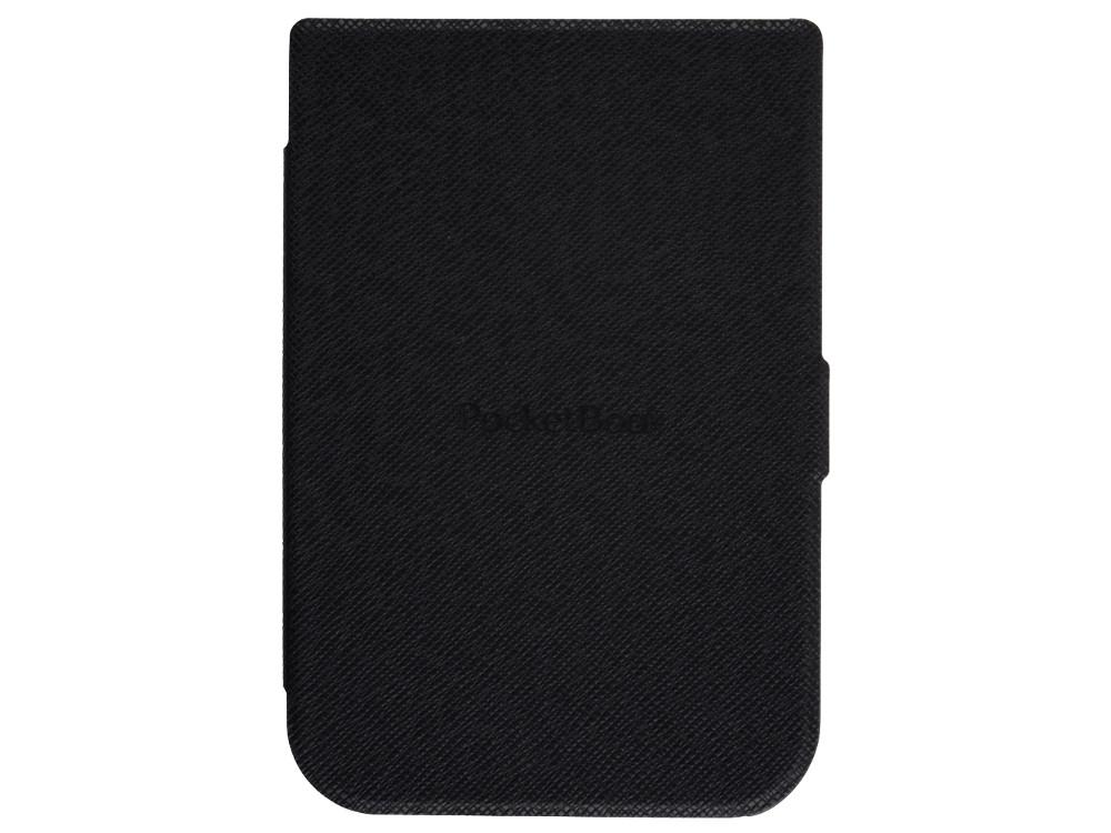 Обложка PocketBook для PocketBook 631 черная PBC-631-BK-RU pocketbook 301 комфорт в москве