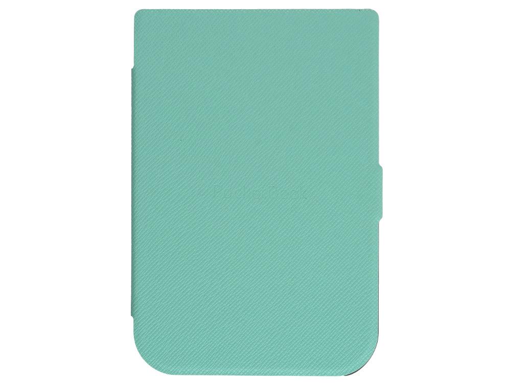 Обложка PocketBook для PocketBook 631 фисташковая PBC-631-PS-RU pocketbook 301 комфорт в москве
