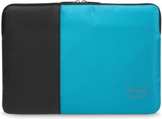 Чехол для ноутбука 14 Targus TSS94802EU нейлон черный/синий