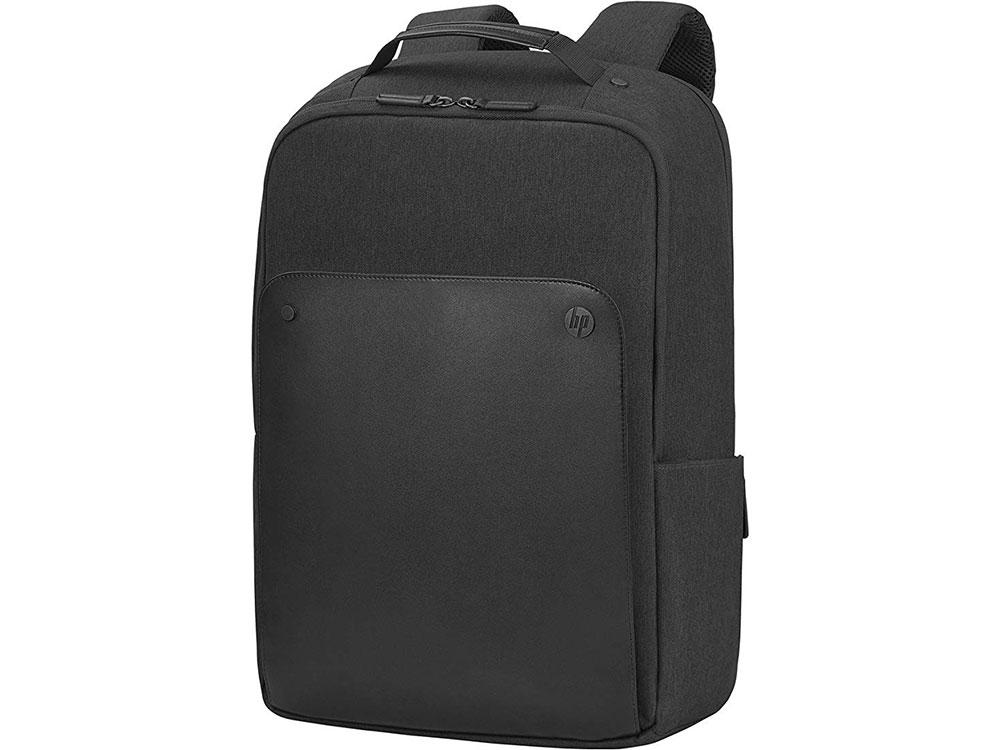 Рюкзак для ноутбука 15.6 HP Midnight Backpack черный 1KM16AA рюкзак для фотоаппарата cullmann lima backpack 200