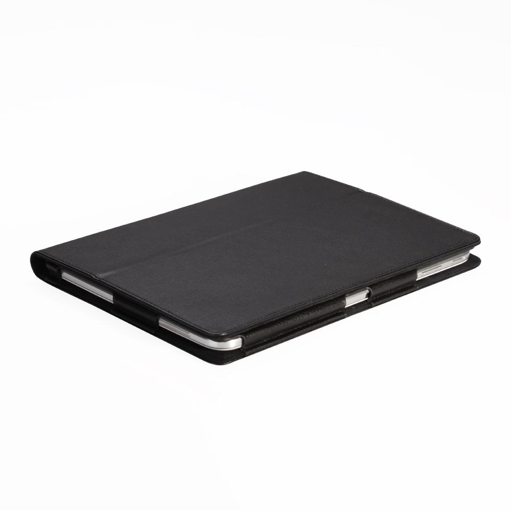 Чехол IT BAGGAGE Чехол для планшета Huawei Media Pad M3 lite  10 черный ITHWM310-1 чехол для asus zenpad z580c z580ca it baggage эко кожа черный