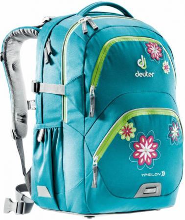 Школьный рюкзак Deuter Ypsilon 28 л голубой 80223-3034 рюкзак deuter groden 32 2017 18 coffee arctic