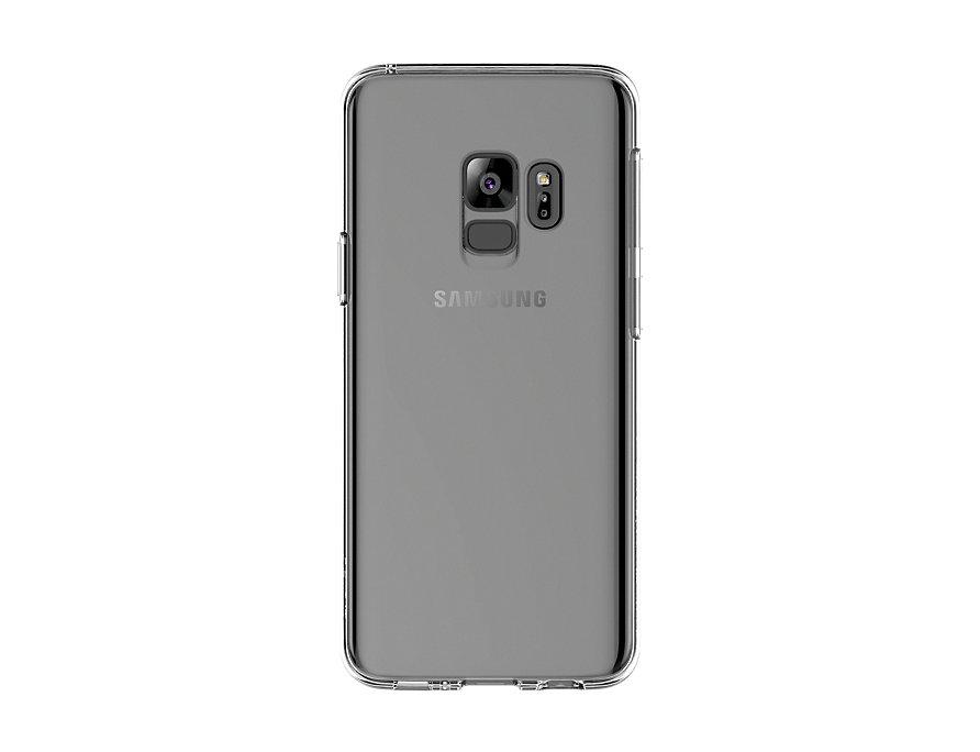 Чехол (клип-кейс) Samsung для Samsung Galaxy S9 KDLAB INC.,AIRFIT прозрачный (GP-G960KDCPAIA) чехол клип кейс samsung kdlab inc airfit для samsung galaxy s9 синий [gp g960kdcpaic]