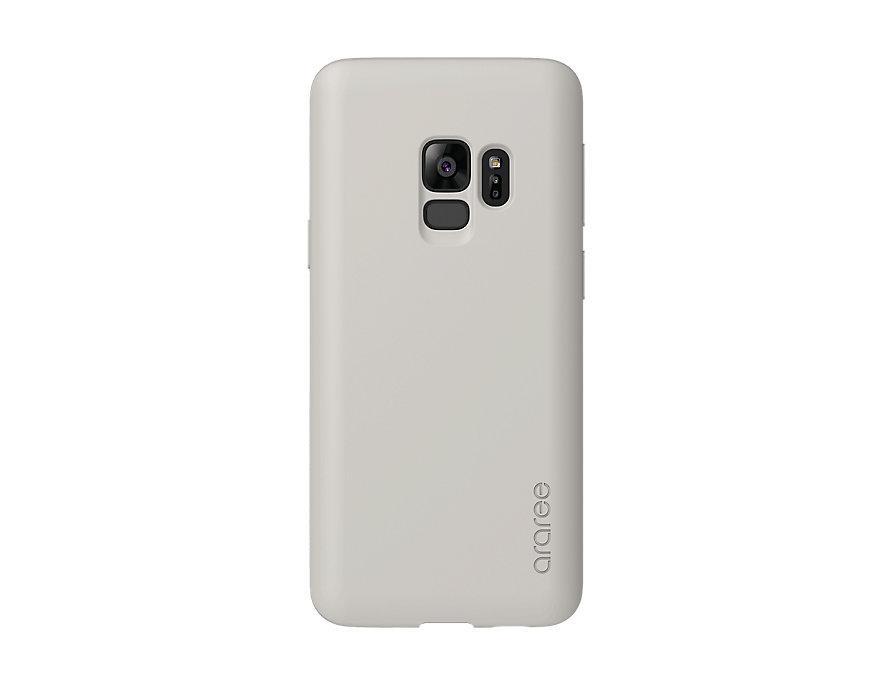 Чехол (клип-кейс) Samsung для Samsung Galaxy S9 KDLAB Inc Airfit серый (GP-G960KDCPAID) чехол клип кейс samsung kdlab inc airfit для samsung galaxy s9 синий [gp g960kdcpaic]