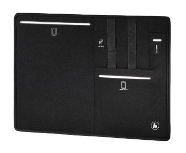 Чехол для ноутбука 13.3 Hama Bag Organiser черный неопрен (00101789) чехол для ноутбука 13 3 hama bag organiser черный неопрен 00101789