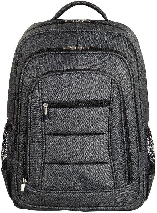 Рюкзак для ноутбука 15.6 Hama Business серый полиэстер (00101578) sprout sprout 5030 tnwt