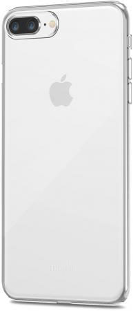 Накладка Moshi SuperSkin для iPhone 7 Plus iPhone 8 Plus прозрачный 99MO111902 glare free screen protector with cleaning cloth for iphone 3g