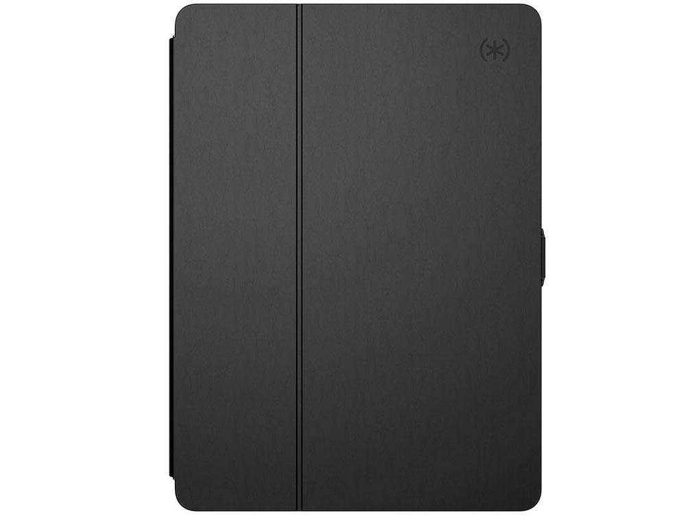 Чехол-книжка для iPad Pro 10.5 Speck Balance Folio 91905-B565 Black флип, полиуретан, пластик аксессуар чехол speck balance folio для ipad pro 10 5 purple pink 91905 7265