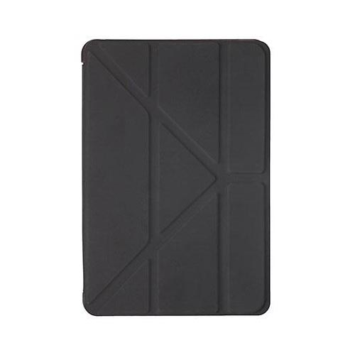Чехол-книжка BoraSCO 20280 для iPad 2 iPad 3 iPad 4 чёрный grassroot 9 7 inch tablet lcd screen for ipad4 ipad 4 ipad3 ipad 3 replacement lcd screen display