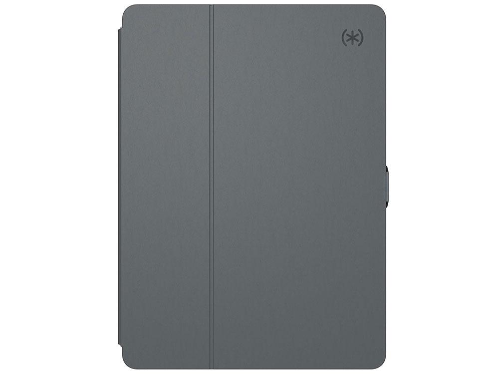 Чехол-книжка для iPad Pro 10.5 Speck Balance Folio Gray флип, полиуретан, пластик аксессуар чехол speck balance folio для ipad pro 10 5 purple pink 91905 7265