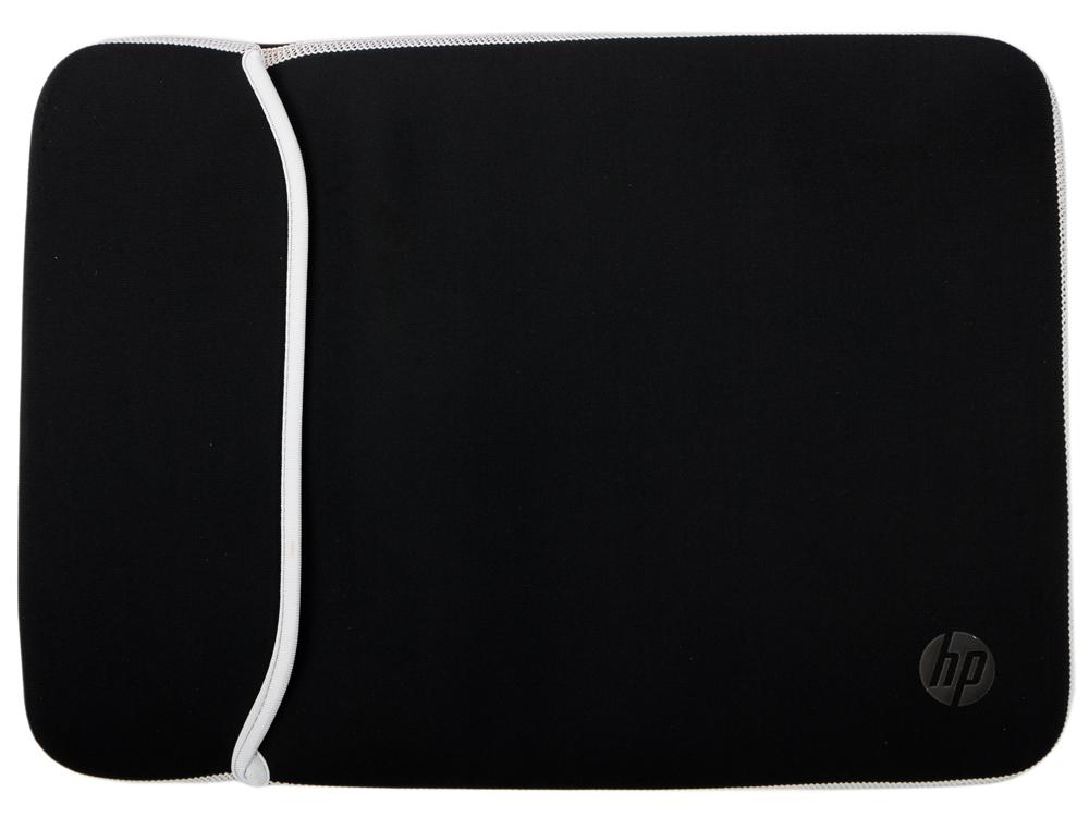 Чехол для ноутбука 14 HP BLKSil Chroma Sleeve 2UF61AA printio чехол для ноутбука 14