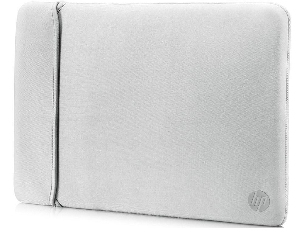 Чехол для ноутбука 14 HP BLKSil Chroma Sleeve 2UF61AA папка для ноутбука до 13 hp chroma reversible sleeve v5c24aa