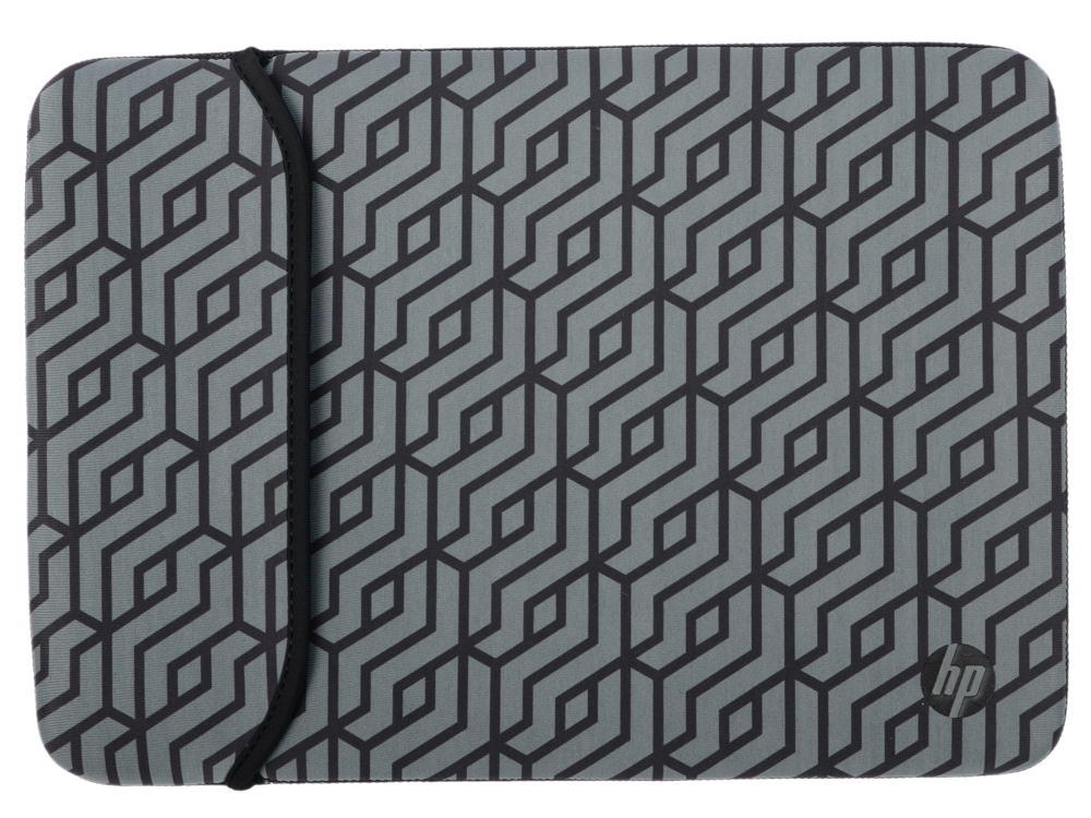 Чехол для ноутбука 15.6 HP Chroma Geo Rev Sleeve 2TX17AA папка для ноутбука до 13 hp chroma reversible sleeve v5c24aa