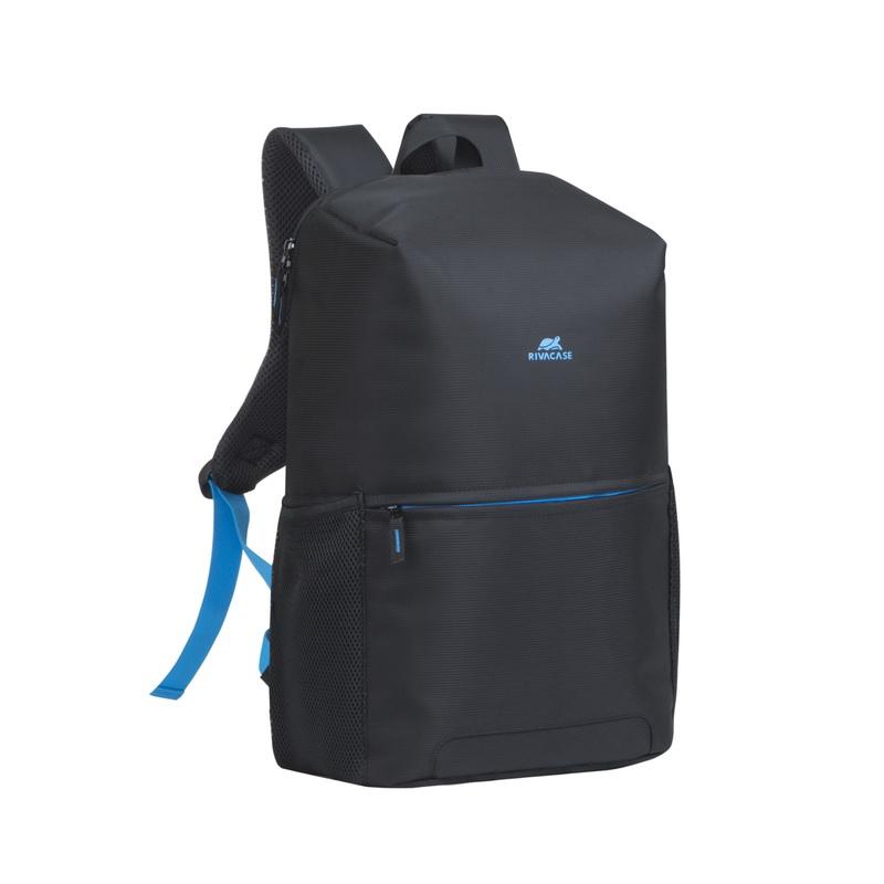 Рюкзак для ноутбука 15.6 Riva 8067 полиэстер черный zhu oculos 8067