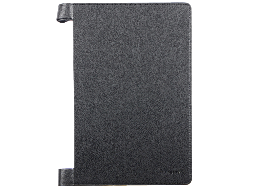 Чехол для планшета LENOVO Yoga Tab 3 10 IT BAGGAGE YT-X703L Black флип case for lenovo yoga tab 3 10 cover tab3 10 case sleeve protective smart leather tablet yoga yt3 x50f x50l yt3 x50m pu 10 1