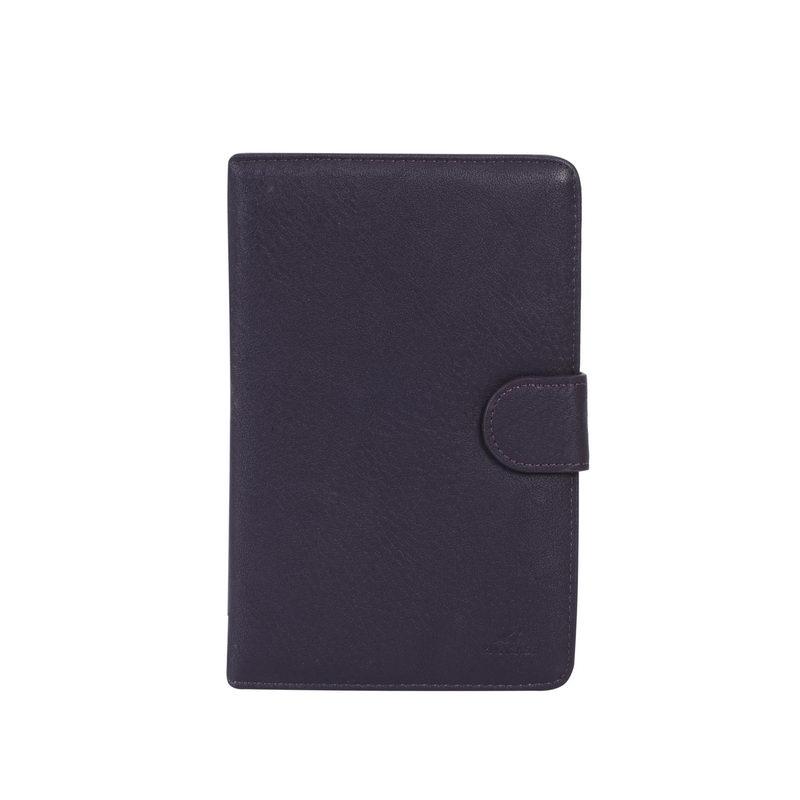 Чехол Riva 3012 универсальный для планшета 7 искусственная кожа фиолетовый