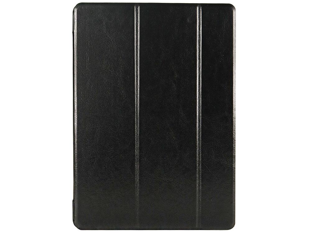 Чехол-книжка для планшета Huawei Media Pad M5 10 IT BAGGAGE Black флип, кожзаменитель it baggage чехол для meizu m5 note black