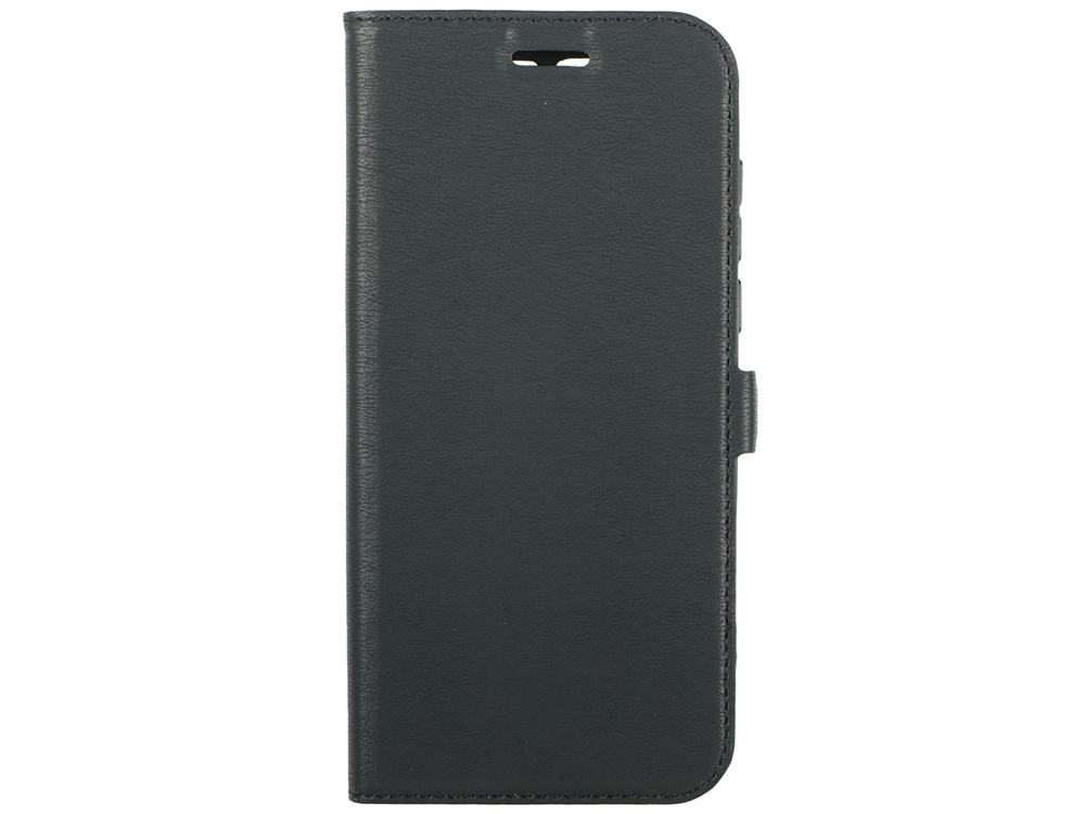 Чехол-книжка для Xiaomi Black Shark DF xiFlip-26 Black флип чехол книжка для xiaomi mi 5c df xiflip 15 black флип искусственная кожа