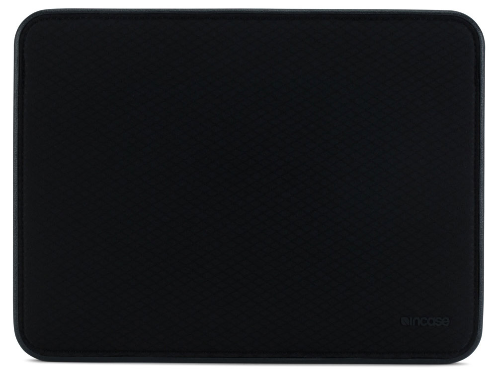 Чехол Incase ICON Sleeve with Diamond Ripstop для ноутбука Apple MacBook Air 13. Материал полиэстер аксессуар чехол macbook pro 13 speck seethru pink spk a2729