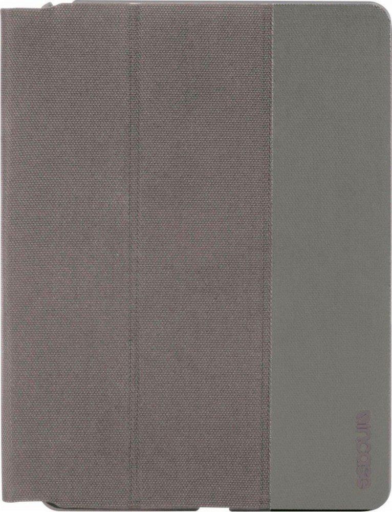 Защитный чехол-книжка Incase Book Jacket Revolution для iPad Pro 10.5. Материал: полиуретан/нейлон аксессуар чехол macbook pro 13 speck seethru pink spk a2729