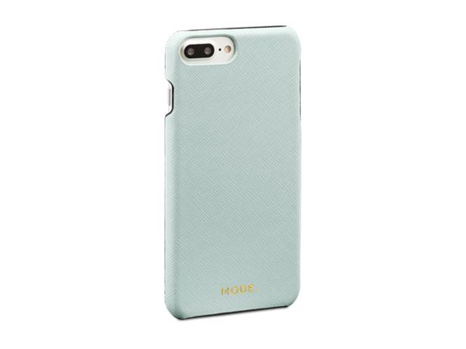 Чехол-накладка dbramante1928 London для iPhone Plus 8/7/6s/6. LO8PMIMI5096 Материал натуральная кожа/пластик чехол накладка для iphone 6 ozaki o coat 0 3 jelly oc555tr пластик прозрачный