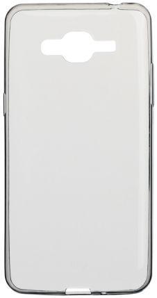Чехол Perfeo для Samsung J2 Prime TPU прозрачный PF_5243 чехол df sslim 30 для samsung galaxy j2 prime grand prime 2016