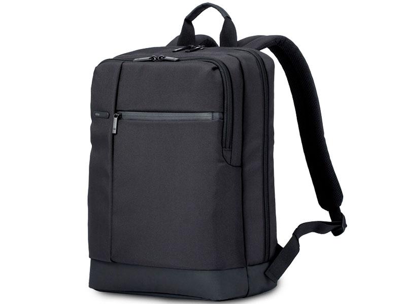 Рюкзак Xiaomi Mi Business Backpack Black рюкзак xiaomi рюкзак mi urban backpack
