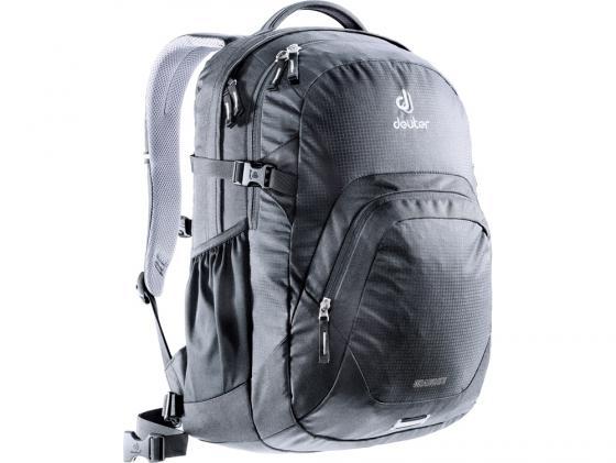 Городской рюкзак с отделением для ноутбука Deuter Graduate 28 л черный 80232 -7000 stainless steel square towel ring chrome finishing flg8902